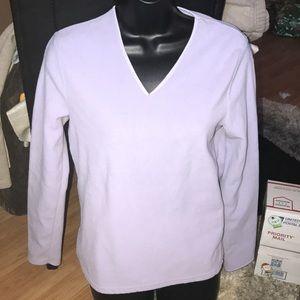 Old Navy fleece shirt